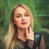 Ольга Купринова photo
